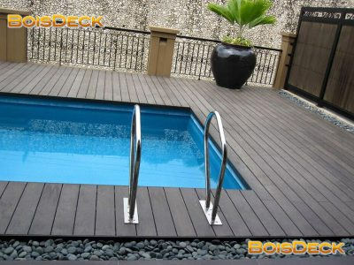 above ground pool decks, Philippines